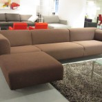 zithoek cassina model Met, showroommodel