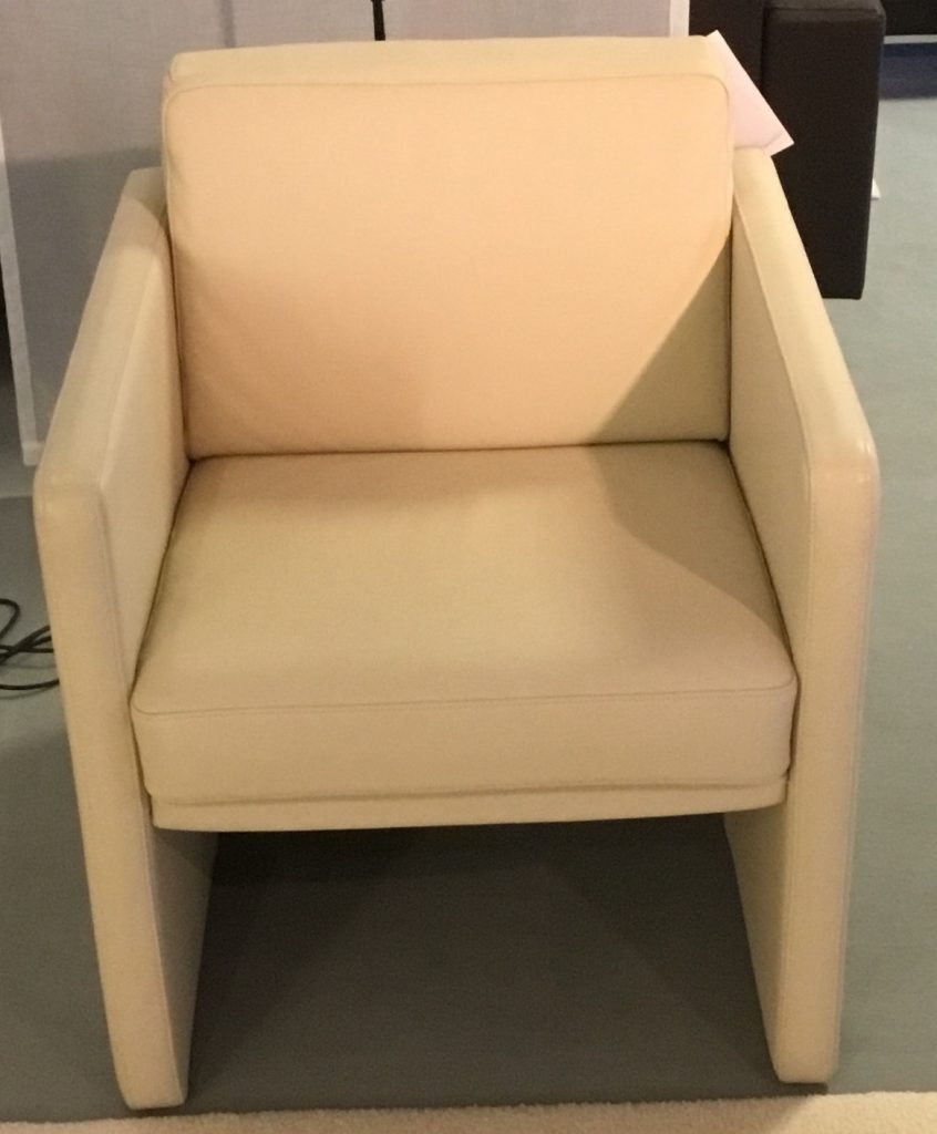 Fauteuil Ego